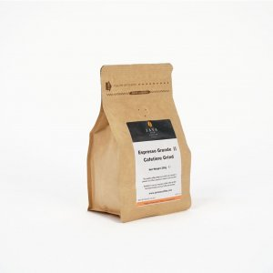 java coffee cafeteire 250g