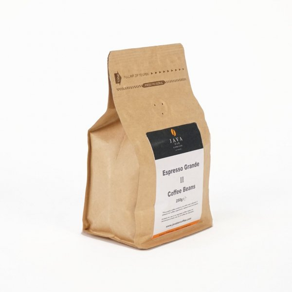 java coffee 250g