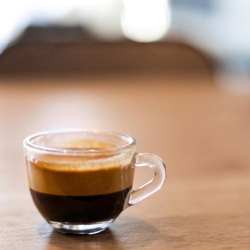 espresso by Java