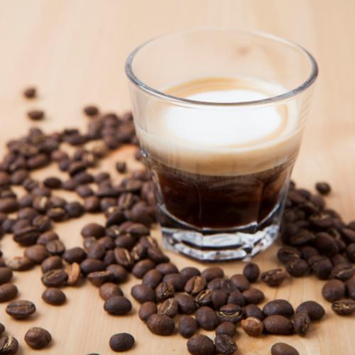 caffee macchiato