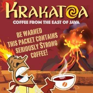 krakatoa coffee