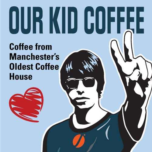 Our Kid Coffee